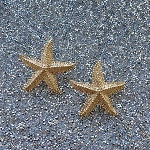 NEW Starfish Earrings ⭐️